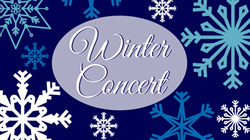 Winter Concerts 2019