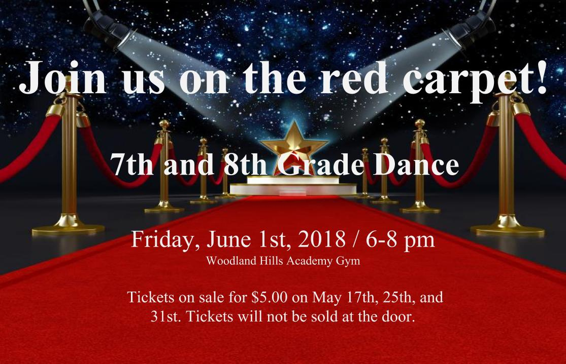 Dance Ticket